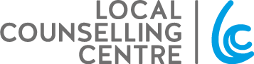 local counselling centre logo