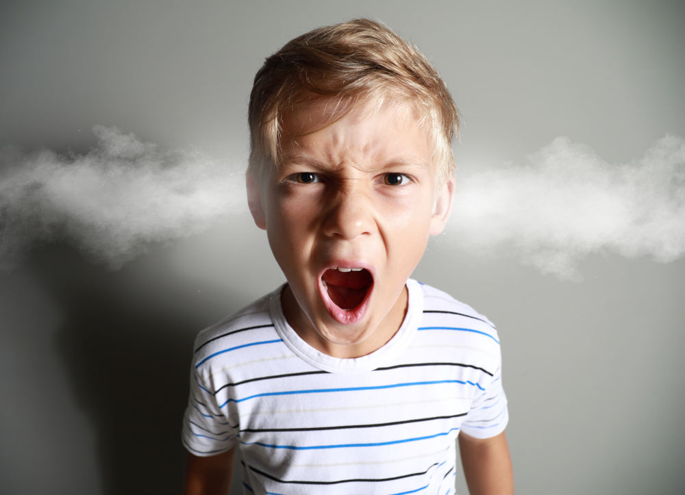 positive ways to help your children manage their anger