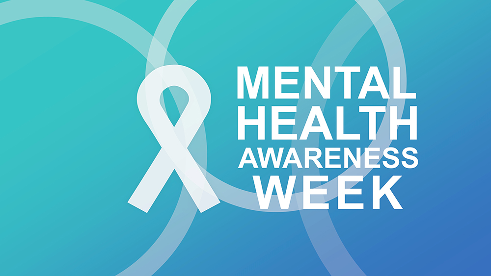 Mental Health Awareness Week Local Counselling Centre