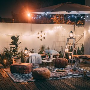 Rituals date night relationships Local Counselling Centre